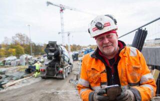 Park & Anlegg er nå inne i sluttfasen med gigantprosjektet i Fredrikstad.