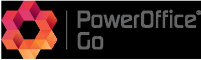 PowerOffice Go Logo