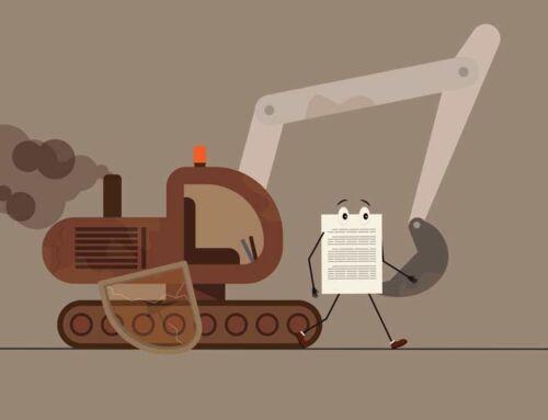 Hvorfor skaffe seg et digitalt dokumentasjonssystem?