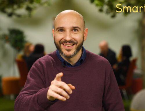 SmartDok trenger enda en dyktig supportkonsulent